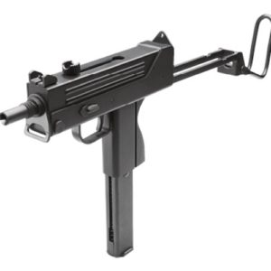 Sub Machine Guns (SMG)